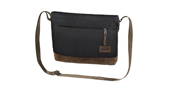 Jack Wolfskin Cocopa Shoulder Bag black